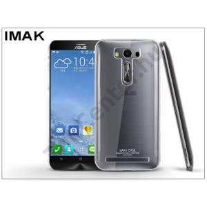 Asus ZenFone 2 Laser (ZE500KL) hátlap - IMAK Crystal Clear Slim - transparent