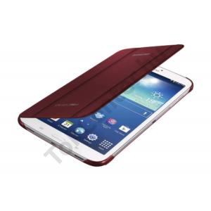 Galaxy Tab 3 8.0 book cover, Vörös