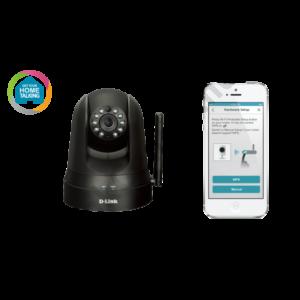 D-link Monitor 360 okoseszköz