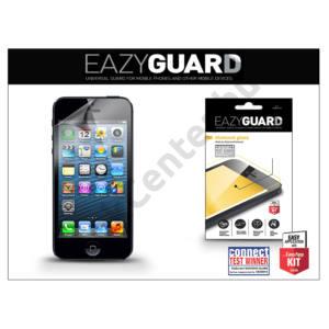 Apple iPhone 5/5S/5C gyémántüveg képernyővédő fólia - 1 db/csomag (Diamond Glass)