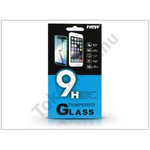 Huawei Y6 üveg képernyővédő fólia - Tempered Glass - 1 db/csomag