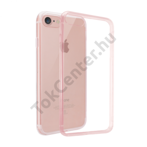 Ozaki O!coat Crystal, APPLE IPhone 8 4,7``/ iPhone 7, Pink