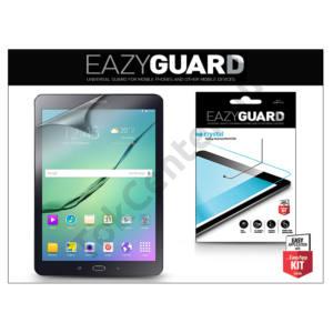 Samsung SM-T810 Galaxy Tab S2 9.7 képernyővédő fólia - 1 db/csomag (Crystal)