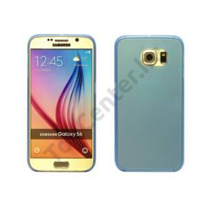 Samsung Galaxy S6 ultravékony hátlap,Kék