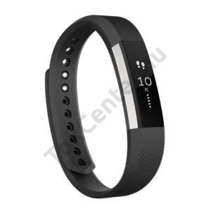 Fitbit Alta Large fitnesz karkötő, Fekete