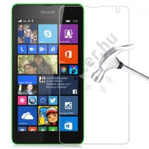 Cellect Microsoft Lumia 550 üvegfólia, 1 db