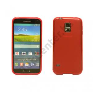 Samsung Galaxy S3 TPU szilikon hátlap,Piros