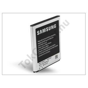 Samsung i9300 Galaxy S III gyári akkumulátor - Li-Ion 2100 mAh - EB-L1G6LLUC (csomagolás nélküli)