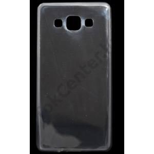 SAMSUNG Galaxy Xcover 4 (SM-G390) Telefonvédő gumi / szilikon (ultravékony) ÁTLÁTSZÓ