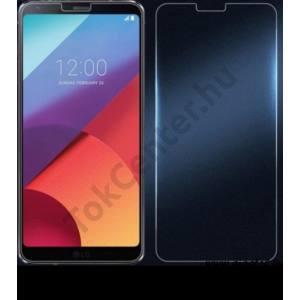 LG G6 (H870) NILLKIN H+ PRO képernyővédő fólia (1 db, edzett üveg, 2.5D lekerekített szél, karcálló, 0.2mm, 9H) TEMPERED GLASS