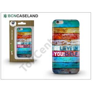Apple iPhone 7 Plus /APPLE iPhone 8 Plus 5.5`` szilikon hátlap - BCN Caseland Be You