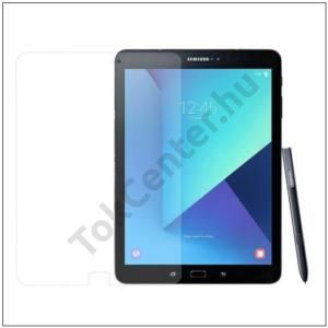 SAMSUNG Galaxy Tab S3 9.7 LTE (SM-T825)/ S3 9.7 WIFI (SM-T820) Képernyővédő fólia (1 db-os, edzett üveg, karcálló, 0.33mm vékony, 9H)