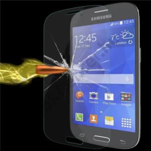 SAMSUNG Galaxy Tab S2 8.0 WIFI/LTE Képernyővédő fólia törlőkendővel (1 db-os, edzett üveg, karcálló, 0.3mm vékony, 9H) TEMPERED GLASS