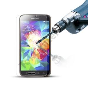 LG G6 (H870) Képernyővédő fólia törlőkendővel (1 db-os, edzett üveg, extra karcálló, ütésálló, 9H, 0.33mm vékony) DIAMOND GLASS