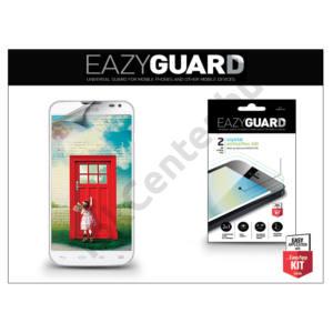 LG L90 Dual D410 képernyővédő fólia - 2 db/csomag (Crystal/Antireflex HD)
