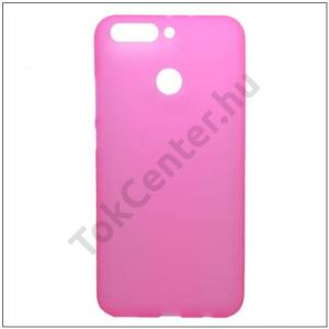 SAMSUNG Galaxy S8 (SM-G950) TPU TOK 0,3MM PINK