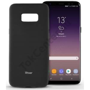 Huawei P10 szilikon hátlap - Roar All Day Full 360 - fekete