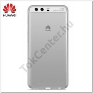 Honor 6X Műanyag telefonvédő (ultravékony, 0.8 mm) ÁTLÁTSZÓ