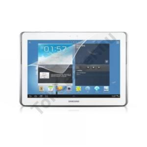 SAMSUNG Galaxy Tab S2 8.0 Képernyővédő fólia törlőkendővel (1 db-os) CRYSTAL áttetsző