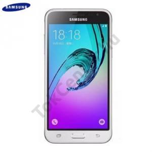 Samsung Galaxy J3 (2016) (SM-J320) MOBILTELEFON készülék SAMSUNG SM-J320FN Galaxy J3 (2016) (White)