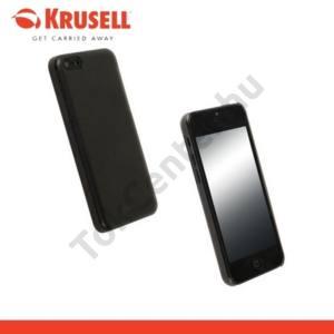 Apple iPhone 5C KRUSELL FrostCover műanyag telefonvédő FÜSTSZÍNŰ