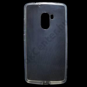 Lenovo A7010 Telefonvédő gumi / szilikon (ultravékony) ÁTLÁTSZÓ