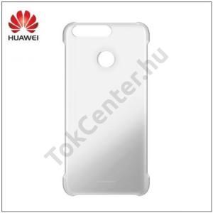 HUAWEI Honor 8 Pro Műanyag telefonvédő ÁTLÁTSZÓ