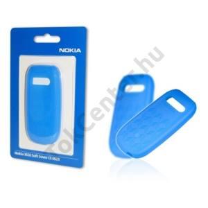 Nokia 1616 Telefonvédő gumi / szilikon KÉK