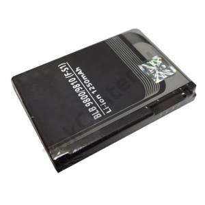 BlackBerry 9800 Torch Akku 1200 mAh LI-ION (F-S1 /ACC-26483-003 kompatibilis)