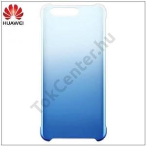 HUAWEI Honor 9 GYÁRI HUAWEI Műanyag telefonvédő KÉK