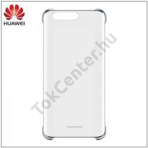 HUAWEI Honor 9 GYÁRI Műanyag telefonvédő SZÜRKE
