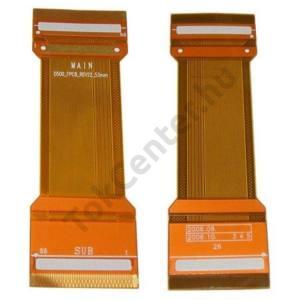 LCD átvezető szalagkábel