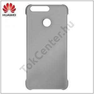 HUAWEI Honor 8 Pro Műanyag telefonvédő FEKETE