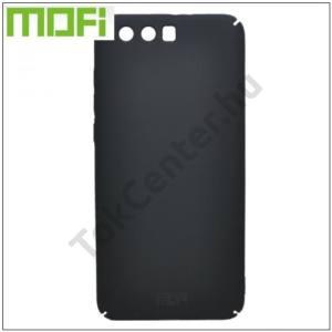HUAWEI Honor 9 MOFI műanyag telefonvédő (ultravékony) FEKETE