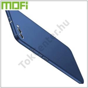 HUAWEI Honor 9 MOFI műanyag telefonvédő (ultravékony) KÉK