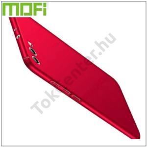HUAWEI Honor 9 MOFI műanyag telefonvédő (ultravékony) PIROS
