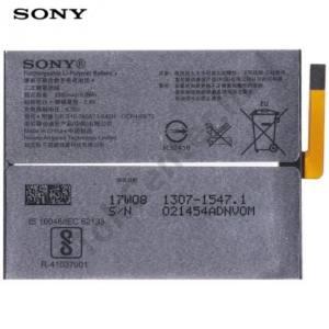 SONY Xperia XA1 Akku 2300 mAh LI-ION (belső akku, beépítése szakértelmet igényel!)