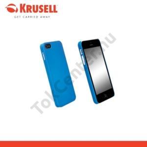 Apple iPhone 5 KRUSELL ColorCover műanyag telefonvédő KÉK