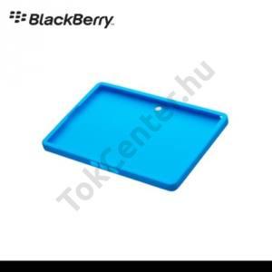 BlackBerry PlayBook Telefonvédő gumi / szilikon KÉK