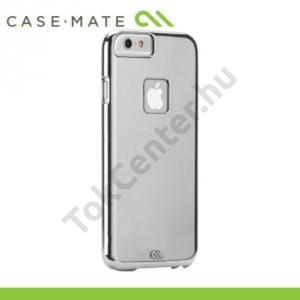 Apple iPhone 6 4.7`` CASE-MATE műanyag telefonvédő BARELY THERE - EZÜST