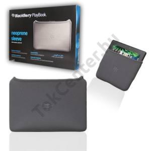 BlackBerry PlayBook Tok álló, neoprén, SZÜRKE