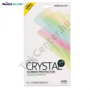 Blackberry Classic Q20 NILLKIN képernyővédő fólia törlőkendővel (1 db-os, ujjlenyomat mentes) CLEAR