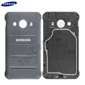 Samsung Galaxy Xcover 3 (SM-G388) Akkufedél EZÜST