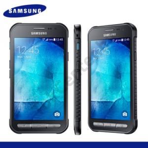 Samsung Galaxy Xcover 3 (SM-G388) MOBILTELEFON készülék SAMSUNG SM-G388 Galaxy Xcover 3 (Dark Silver) csepp,por és ütésálló készülék
