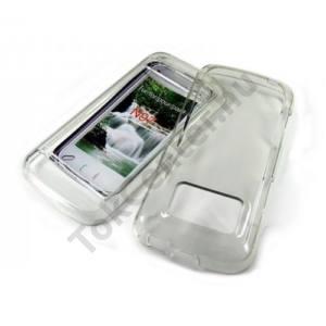Nokia N97 Átlátszó crystal tok