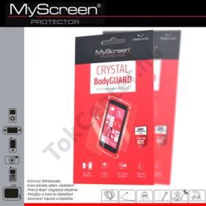 Sony Xperia Z1 (C6903) Készülékvédő fóliaburkolat (első és hátsó) BODY GUARD