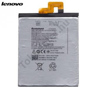 Lenovo K920 (Vibe Z2 Pro) Akku 3900 mAh LI-ION (belső akku, beépítése szakértelmet igényel!)
