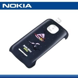 Nokia 311 Asha Műanyag telefonvédő LAZER BIRD