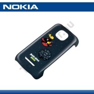 Nokia 311 Asha Műanyag telefonvédő FIREBOMB BIRD