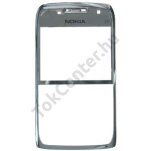 Nokia E71 Készülék előlap FEHÉR